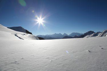 Trektocht alpiene beklimming expeditie - nepal - mustang - saribung (30)
