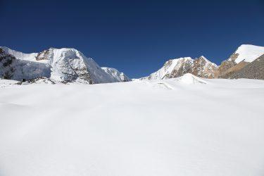 Trektocht alpiene beklimming expeditie - nepal - mustang - saribung (34)