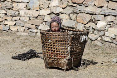 rektocht alpiene beklimming expeditie - nepal - mustang - saribung (38)