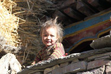 Trektocht alpiene beklimming expeditie - nepal - mustang - saribung (39)