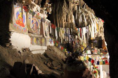 Trektocht alpiene beklimming expeditie - nepal - mustang - saribung (6)
