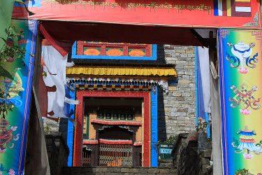 Trektocht Numbur Sherpagebied Everest Nepal | Snow Leopard (12)