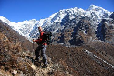 Trektocht Numbur Sherpagebied Everest Nepal | Snow Leopard (50)