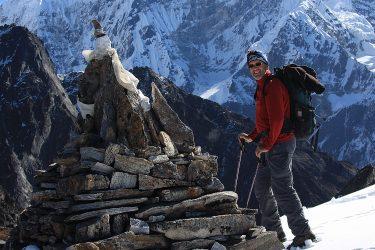 Trektocht Numbur Sherpagebied Everest Nepal | Snow Leopard (63)