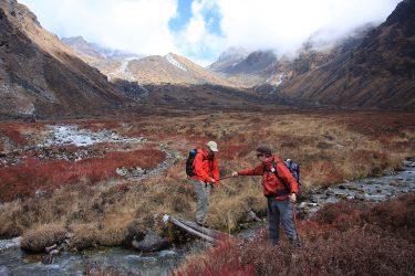 Trektocht Numbur Sherpagebied Everest Nepal | Snow Leopard (68)