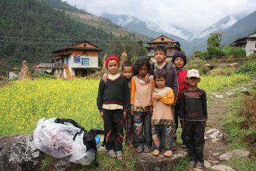 Trektocht Numbur Sherpagebied Everest Nepal | Snow Leopard (81)