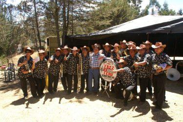 Trektocht Cordillera Blanca Alpamayo Peru | Snow Leopard (10)