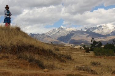 Trektocht Cordillera Blanca Alpamayo Peru | Snow Leopard (11)