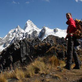 Trektocht Cordillera Blanca Alpamayo Peru | Snow Leopard (13)