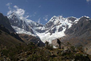 Trektocht Cordillera Blanca Alpamayo Peru | Snow Leopard (21)