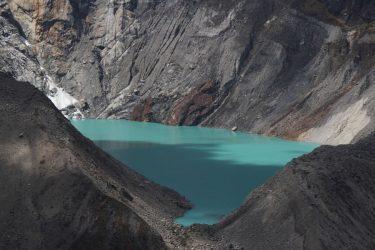 Trektocht Cordillera Blanca Alpamayo Peru | Snow Leopard (29)