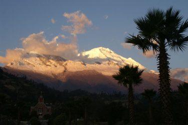 Trektocht Cordillera Blanca Alpamayo Peru | Snow Leopard (07)