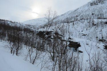 Sneeuwschoenwandelen reis Treriksrøysa Noorwegen | Snow Leopard (21)