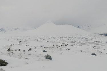 Sneeuwschoenwandelen reis Treriksrøysa Noorwegen | Snow Leopard (138)