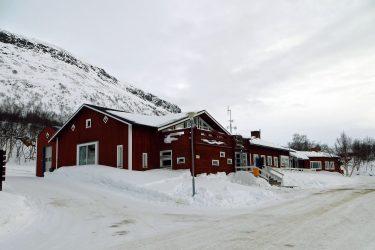 Sneeuwschoenwandelen reis Treriksrøysa Noorwegen | Snow Leopard (178)