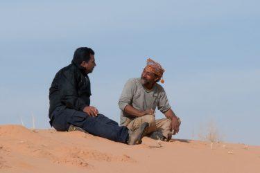 Wandelreis Jordanië Woestijn Petra Wadi Rum | Snow Leopard (25)