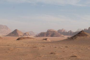 Wandelreis Jordanië Woestijn Petra Wadi Rum | Snow Leopard (38)