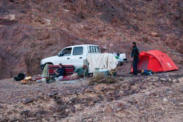 Wandelreis Jordanië Woestijn Petra Wadi Rum | Snow Leopard (04)
