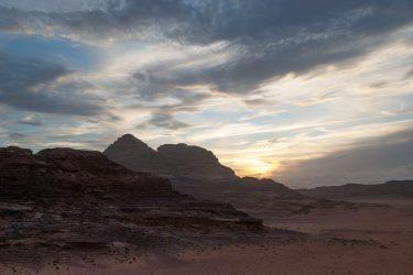 Wandelreis Jordanië Woestijn Petra Wadi Rum | Snow Leopard (41)