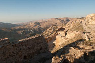 Wandelreis Jordanië Woestijn Petra Wadi Rum | Snow Leopard (46)