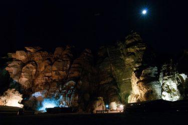 Wandelreis Jordanië Woestijn Petra Wadi Rum | Snow Leopard (47)