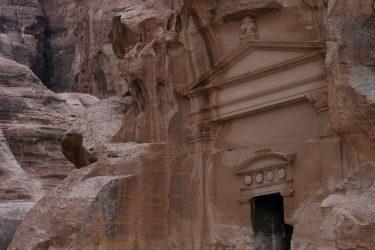 Wandelreis Jordanië Woestijn Petra Wadi Rum | Snow Leopard (48)