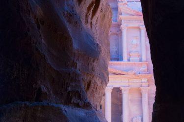Wandelreis Jordanië Woestijn Petra Wadi Rum | Snow Leopard (61)