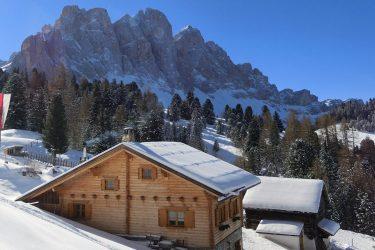 Sneeuwschoenwandelen in de Dolomieten (30)