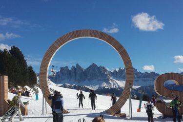 Sneeuwschoenwandelen in de Dolomieten (37)