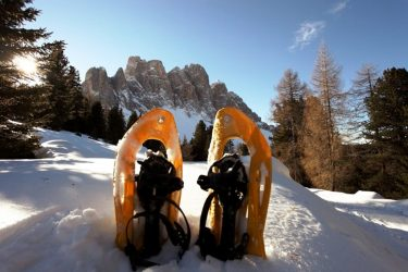 Sneeuwschoenwandelen in de Dolomieten (53)