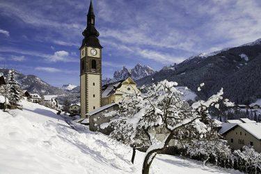 Sneeuwschoenwandelen in de Dolomieten (60)