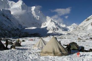 Trektocht Mt Everest Kangshung Lhasa Rongbuk Tibet | Snow Leopard 15