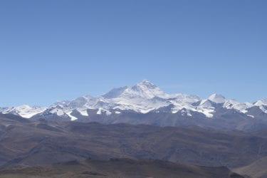 Trektocht Mt Everest Kangshung Lhasa Rongbuk Tibet | Snow Leopard 02