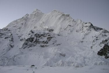 Trektocht Mt Everest Kangshung Lhasa Rongbuk Tibet | Snow Leopard 26