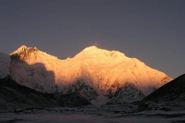 Trektocht Mt Everest Kangshung Lhasa Rongbuk Tibet | Snow Leopard 29