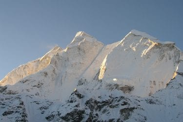 Trektocht Mt Everest Kangshung Lhasa Rongbuk Tibet | Snow Leopard 31