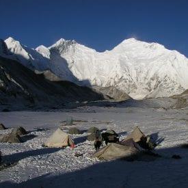 Trektocht Mt Everest Kangshung Lhasa Rongbuk Tibet | Snow Leopard 36