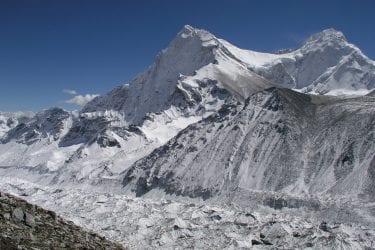 Trektocht Mt Everest Kangshung Lhasa Rongbuk Tibet | Snow Leopard 44