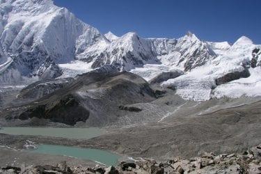 Trektocht Mt Everest Kangshung Lhasa Rongbuk Tibet | Snow Leopard 48