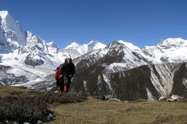 Trektocht Mt Everest Kangshung Lhasa Rongbuk Tibet | Snow Leopard 51