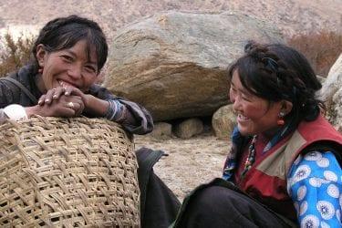 Trektocht Mt Everest Kangshung Lhasa Rongbuk Tibet | Snow Leopard 06
