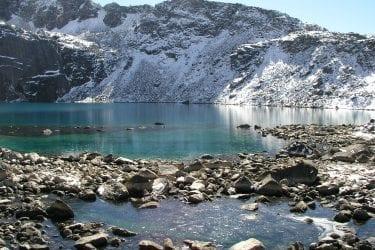 Trektocht Mt Everest Kangshung Lhasa Rongbuk Tibet | Snow Leopard 60