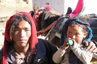 Trektocht Mt Everest Kangshung Lhasa Rongbuk Tibet | Snow Leopard 65