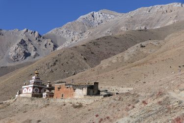 Trektocht Upper Dolpo Inner Mu La Dunai Do Nepal | Snow Leopard (15)