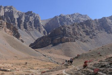 Trektocht Upper Dolpo Inner Mu La Dunai Do Nepal | Snow Leopard (18)