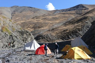 Trektocht Upper Dolpo Inner Mu La Dunai Do Nepal | Snow Leopard (19)