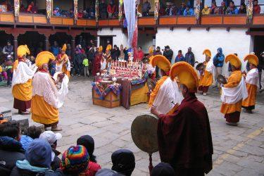 Trektocht Everest Mani Rimdu festival Tengboche Kala Patthar Cho La Gokyo | Snow Leopard 14