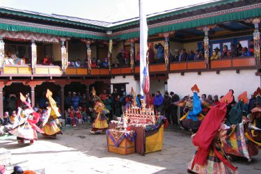 Trektocht Everest Mani Rimdu festival Tengboche Kala Patthar Cho La Gokyo | Snow Leopard 16