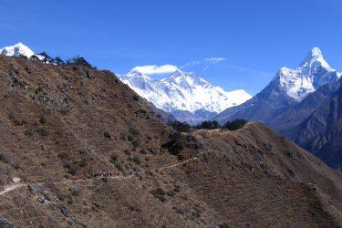 Trektocht Everest Mani Rimdu festival Tengboche Kala Patthar Cho La Gokyo | Snow Leopard 02
