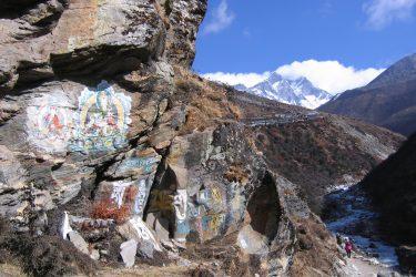 Trektocht Everest Mani Rimdu festival Tengboche Kala Patthar Cho La Gokyo | Snow Leopard 21